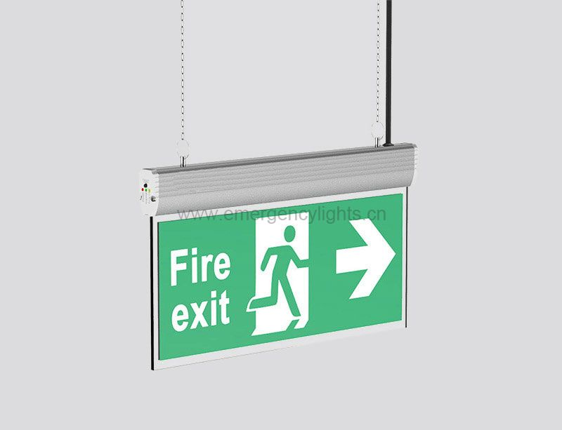 Exit Light ZL-6024