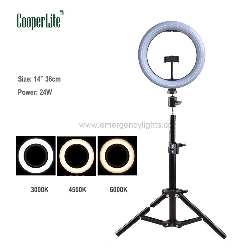 14inch Led ring light
