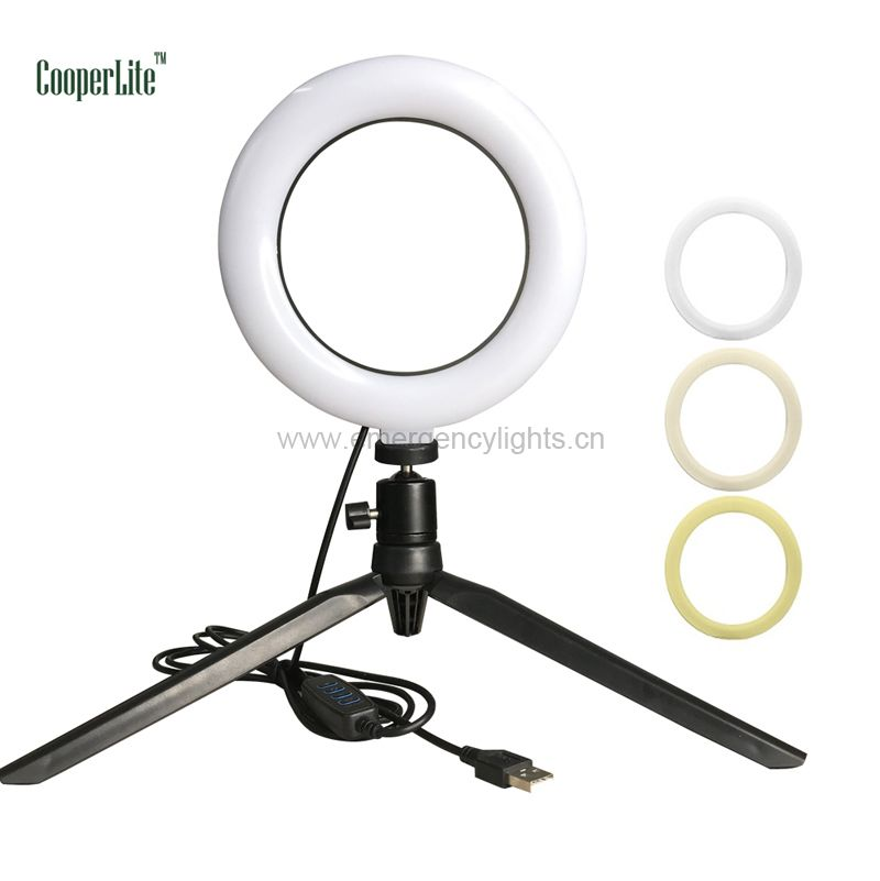 6inch Led Ring Light